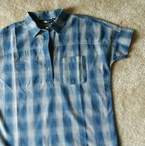 The North Face Tops - NWT The North Face Tanami Flannel Top